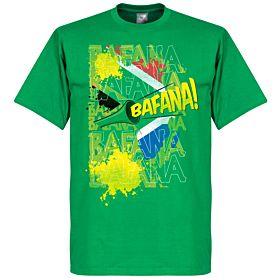 South Africa Bafana Bafana Tee