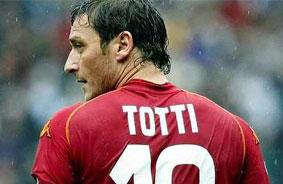AS Roma Retro Shirts