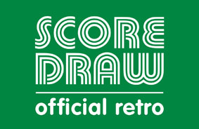 Score Draw Retro Shirts