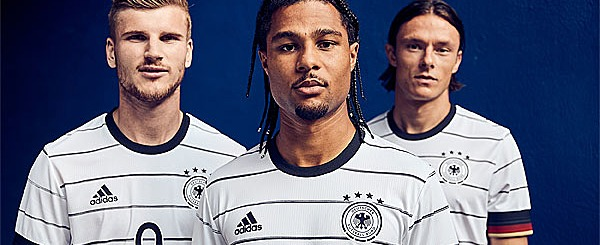 Deutschland Retro