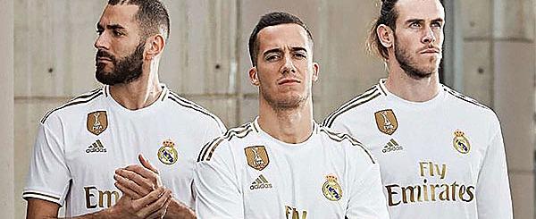 Real Madrid Beflockung