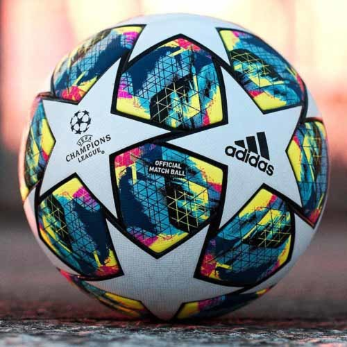 Champions League Fussball Trikots