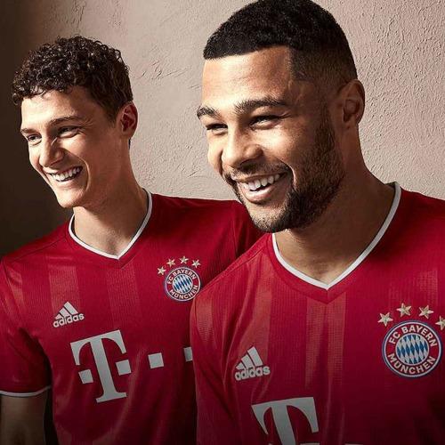 Bundesliga Voetbalshirts
