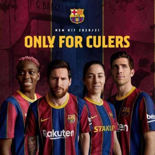 La Liga Fussball Trikots