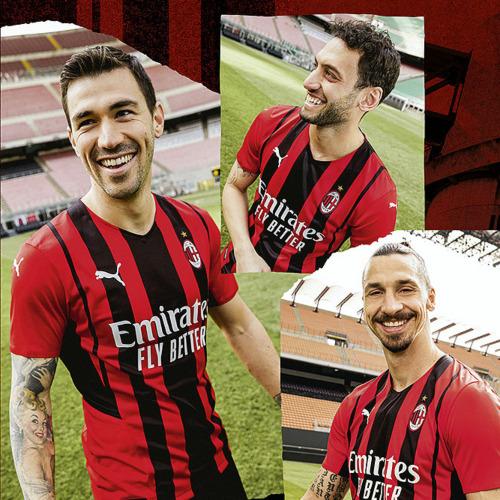 Buy Serie A Soccer Jerseys