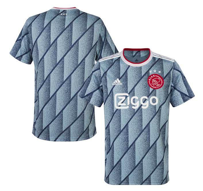 Ajax Trikots