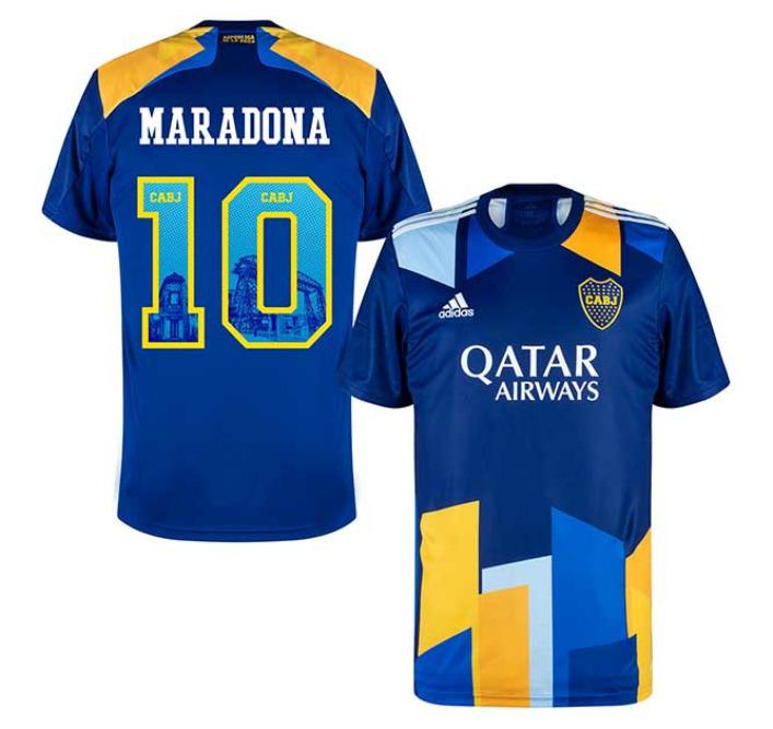 Maradona Voetbalshirts