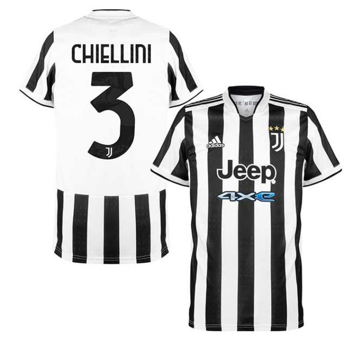 Juventus Voetbalshirts