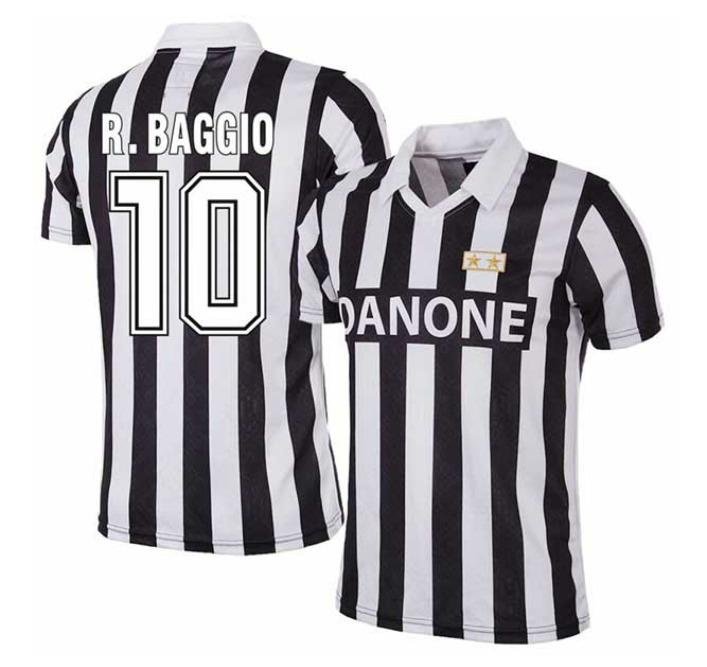 Juventus Retro Trikots