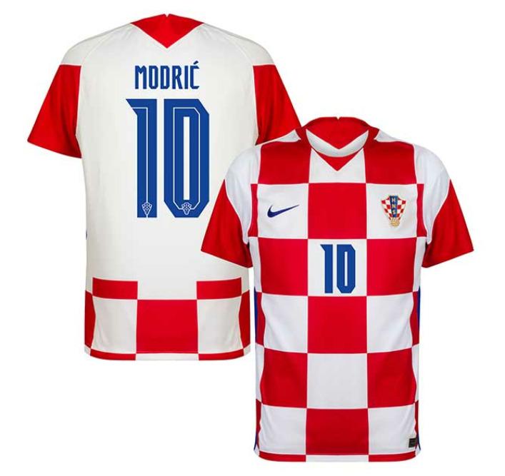 Kroatië Voetbalshirts