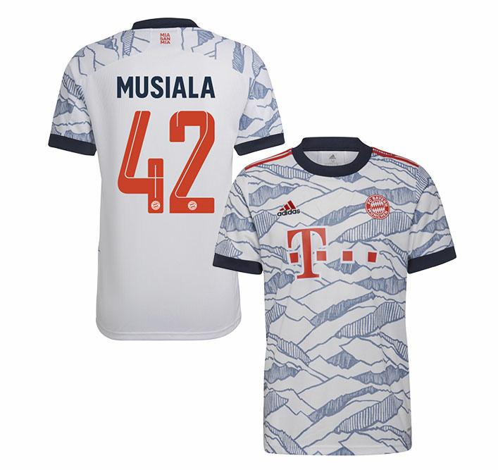 Bayern Munich Jerseys