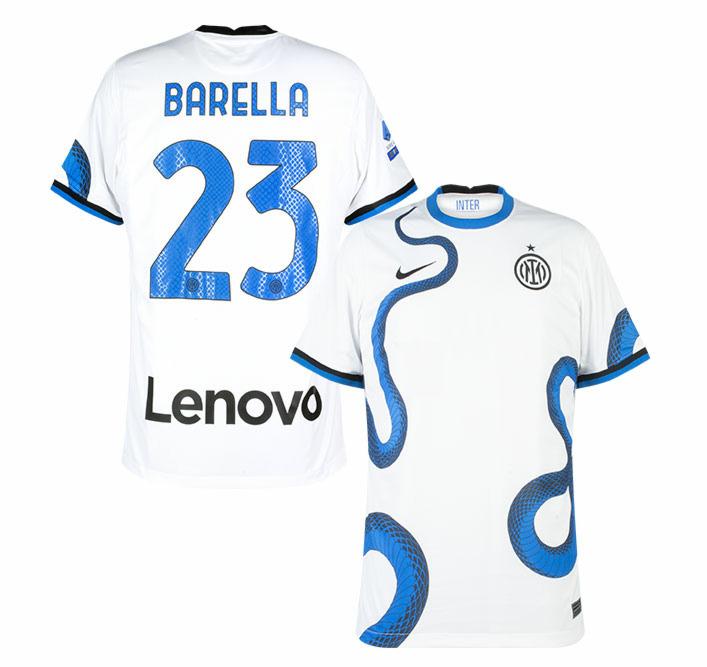 Inter Milan Jerseys