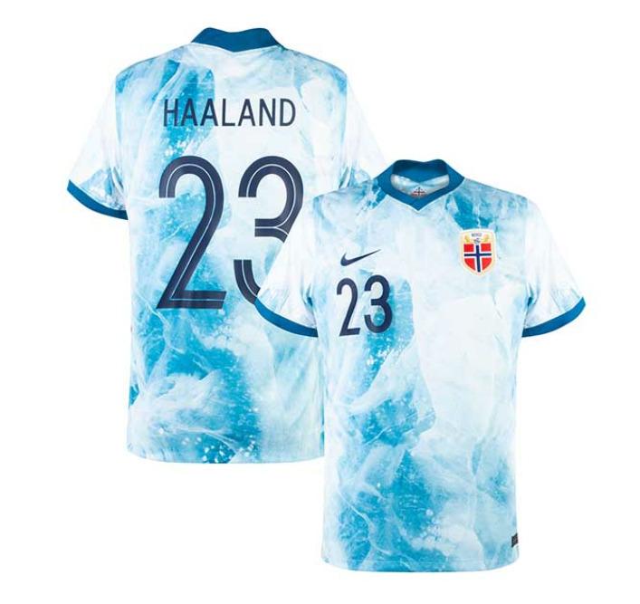 Noorwegen Voetbalshirts